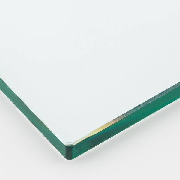강화유리 - 투명 10T 테이블/선반 [주문제작형]