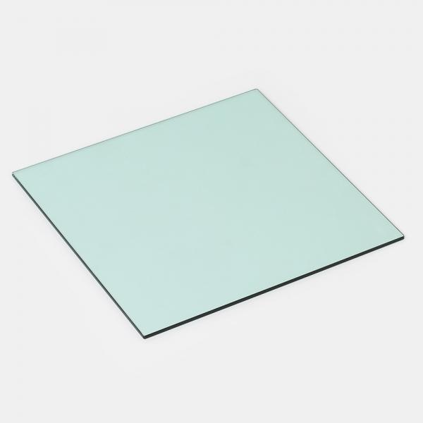 강화유리 - 그린 5T 테이블/선반 [주문제작형]