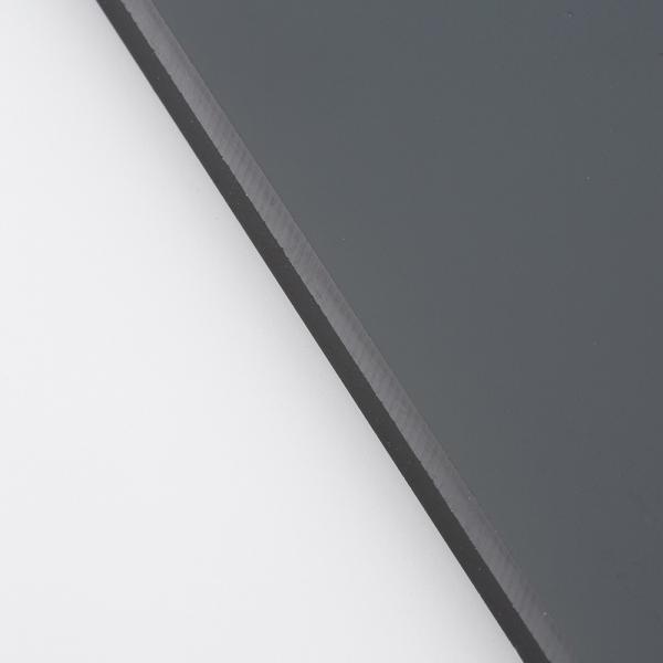 강화유리 - 다크그레이 5T 테이블/선반 [주문제작형]