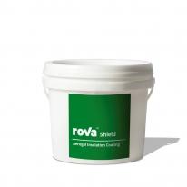 roVa Shield 로바쉴드 에어로젤 단열페인트 그린