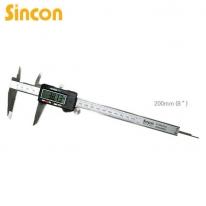 신콘]SD500-200PRO 디지털캘리퍼스 200mm