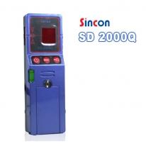 신콘]SD-2000Q 라인체크용디텍터/수광기(30mW용)