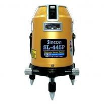신콘]SL-445P 전자센서라인레이저(4V4H1D.10mW.수평360˚,2P,LBP적용)
