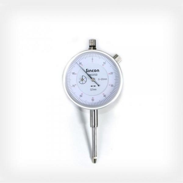 신콘 SM2050 다이얼 인디케이터(20mm/0.01mm)