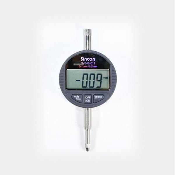 신콘 SM543-012 디지털 인디케이터(12mm/0.01mm)