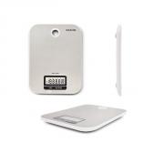 맥스콘 위생적이고 정확한 저울 디지털 주방 저울 MBM-1000