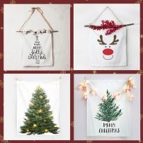 크리스마스 인테리어 패브릭 포스터 가렌더 BEST 10
