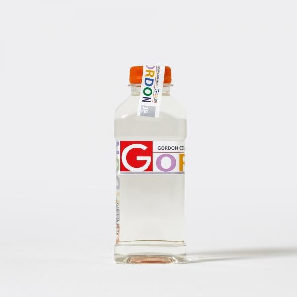 [GORDON]원목용 유광 유리막 코팅제-500g