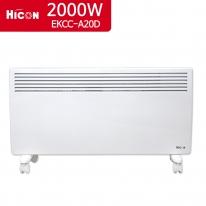 하이컨 디지털형 컨벡터/전기 히터/EKCC-A20D(2000W)