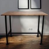 [핸즈홈] 파파메이드 파이프 테이블 다리 B