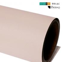 현대엘앤씨 인테리어필름 무광시트지 인디핑크 S207
