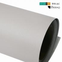 현대엘앤씨 인테리어필름 무광시트지 그레이 S209