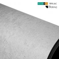 현대엘앤씨 인테리어필름 콘크리트시트지 NS401