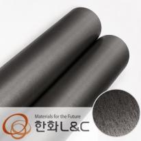 한화인테리어필름 - RM002  리얼메탈, 금속 시트지 / 주방 · 냉장고 · 가전 · 포인트
