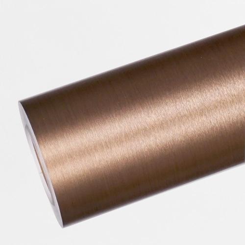 한화인테리어필름 - RM003  리얼메탈, 금속 시트지 / 주방 · 냉장고 · 가전 · 포인트