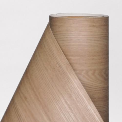 한화인테리어필름 - Z311S 프리미엄우드 엘름 무늬목시트지 / 가구 · 테이블 · 방문