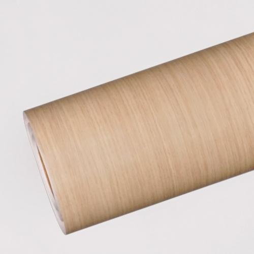 한화인테리어필름 - Z421S 프리미엄우드 오크 무늬목시트지 / 가구 · 테이블 · 방문