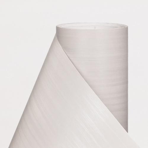 한화인테리어필름 - ZI36P 프리미엄우드 제브라 무늬목시트지 / 가구 · 테이블 · 방문