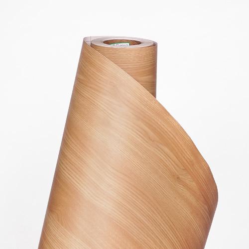 한화인테리어필름 - W867    스탠다드우드 오크 무늬목 시트지 / 가구 · 테이블 · 방문