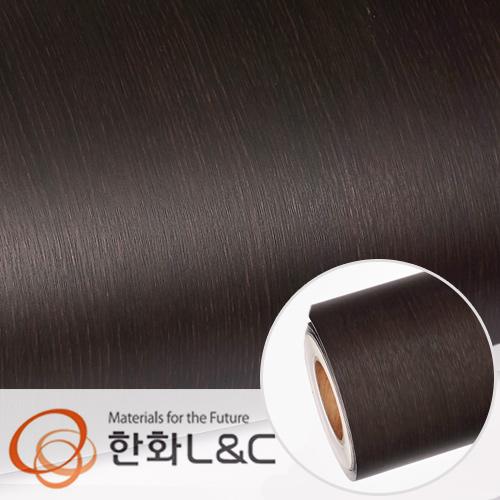 한화인테리어필름 - W731    스탠다드우드 오크 무늬목 시트지 / 가구 · 테이블 · 방문