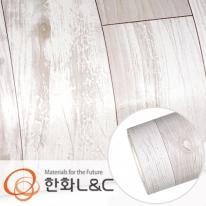 한화인테리어필름 - DW402    원목 우드패널 디자인우드 시트지 / 가구 · 싱크대 · 현관문