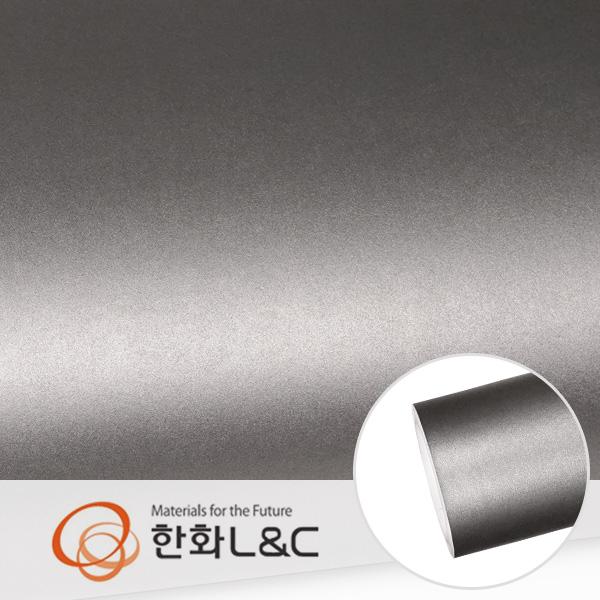 한화인테리어필름 - RM022  리얼메탈, 금속 시트지 / 주방 · 냉장고 · 가전 · 포인트