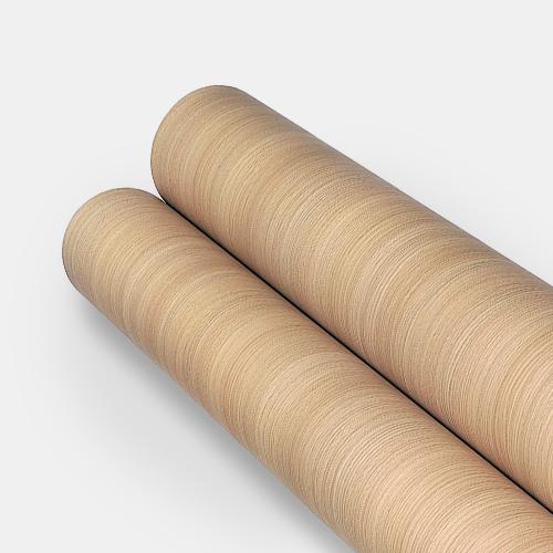 한화인테리어필름 - PNZ02 프리미엄우드 오크 무늬목시트지 / 가구 · 테이블 · 방문