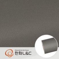 한화인테리어필름 - NS831  가죽 레자 시트지 / 가구 · 아트월 · 포인트