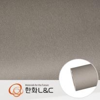한화인테리어필름 - NS833  가죽 레자 시트지 / 가구 · 아트월 · 포인트