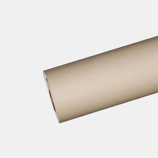 한화인테리어필름 - NS834  가죽 레자 시트지 / 가구 · 아트월 · 포인트