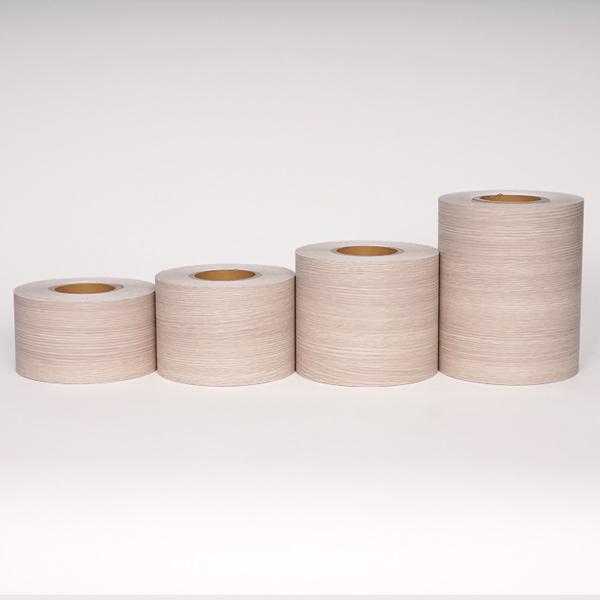 한화인테리어필름 몰딩시트지 무늬목 W 191