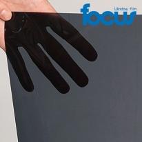 유리 창문시트지 쏠라필름 블랙15 BK15