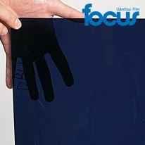 유리 창문시트지 쏠라필름 블루0.5 DBU05
