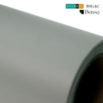 인테리어필름 싱크대시트지 매트그레이 현대엘앤씨 SMT05