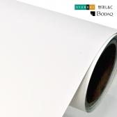 인테리어필름 싱크대시트지 매트화이트 현대엘앤씨 SMT01