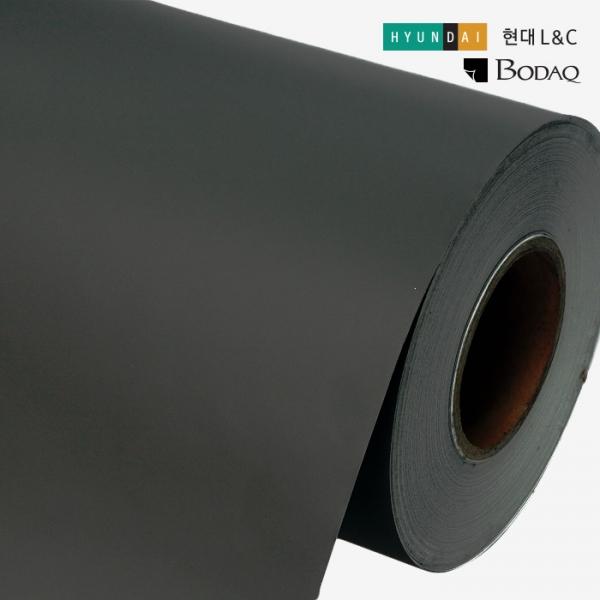 현대엘앤씨 인테리어필름 슈퍼 매트 무광 비스포크 시트지 모음