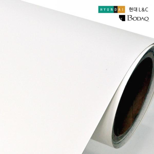 현대엘앤씨 인테리어필름 프리미엄 매트 단색 무광 시트지 모음