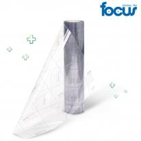 퓨어플러스 은나노 항균 투명시트지 항균필름 1M