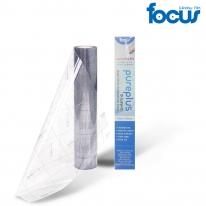 퓨어플러스 은나노 투명 항균시트 항균필름 33x3m