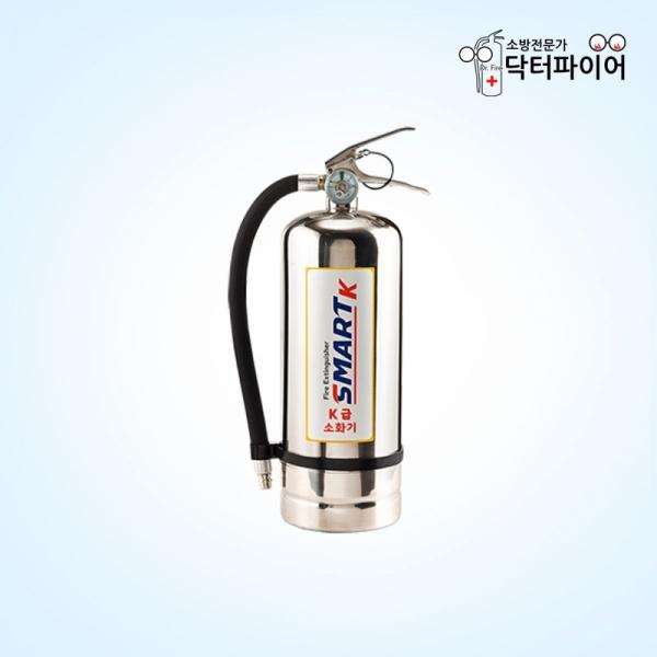 스마트 K급소화기 3.0L