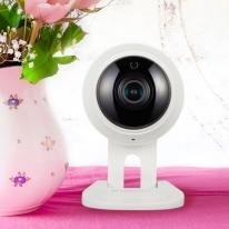[한화테크윈] 실시간 홈모니터링 CCTV SNH-C6417BN / 200만화소