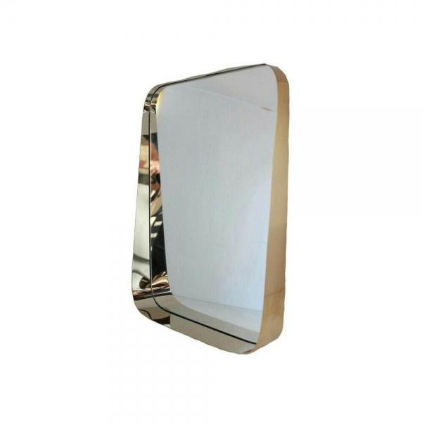 사각라운드거울BST-4560 / 욕실거울 / 고급거울