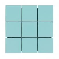 [모자이크타일]300x300 민트(무광) / 1박스(11장)