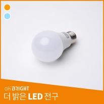 오브라이트 LED 전구 10W 12W