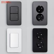 제일전기공업 디아트 플러스 스위치 콘센트 전기 전등 매입