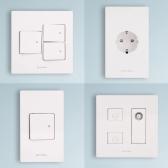 제일전기공업 디노 스위치 콘센트 전기 전등 매입