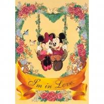 디즈니 I fall in Love(100-813)