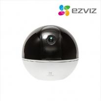 이지비즈 C6T 200만화소 360도 회전 맘카 홈캠