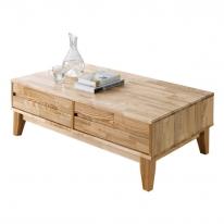 제디 에쉬원목 소파 테이블
