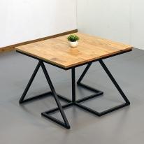 미토리 식탁테이블 4인